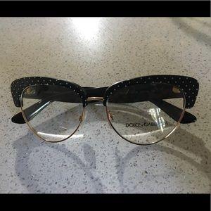 ⚜️Dolce&Gabbana eyeglasses frame⚜️